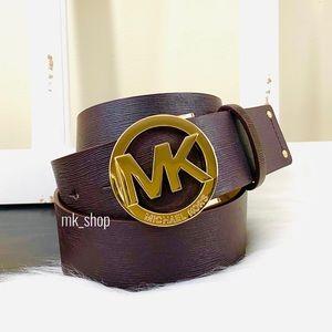 Michael Kors Women's Belt XL